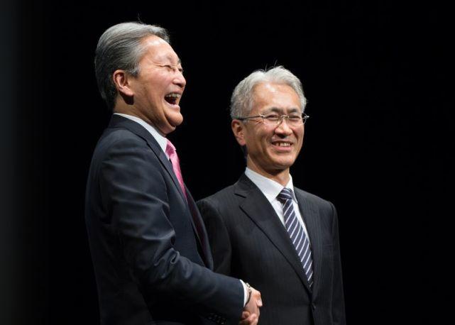 吉田健一郎正式接任CEO,他能让索尼重焕生机吗?