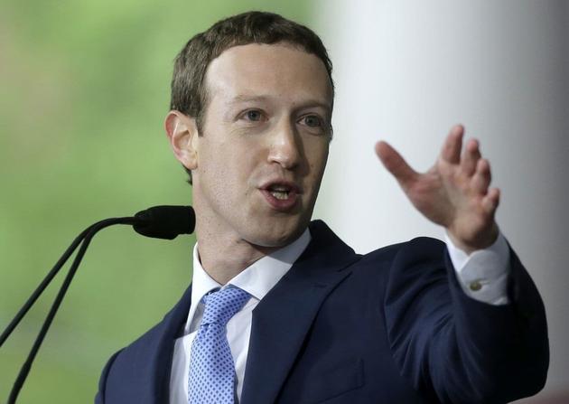 有数据泄露可能 Facebook暂停CubeYou答题测试行为