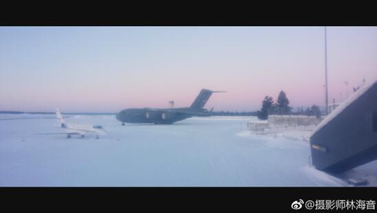 芬兰最美旅行拍照指南:美图手机携手芬兰国家旅游局拍出最美冬天