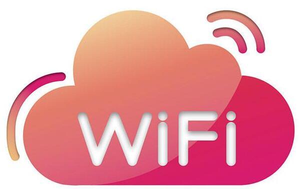 一键连接WiFi分享软件:你的WiFi可能已被默认分享