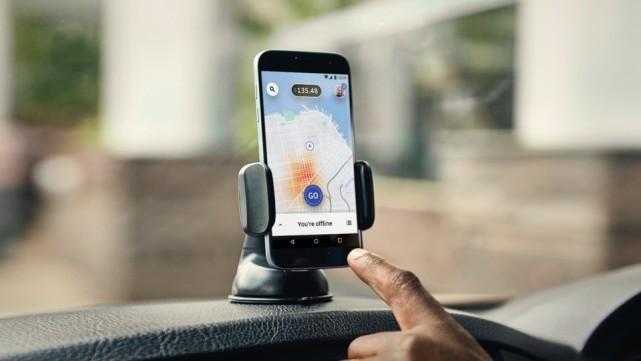 """Uber为300万司机重建应用 或成最大规模""""零工经济""""试验"""