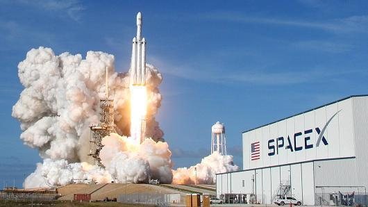 SpaceX成为最受欢迎私营企业之一 也是最受关注预上市公司