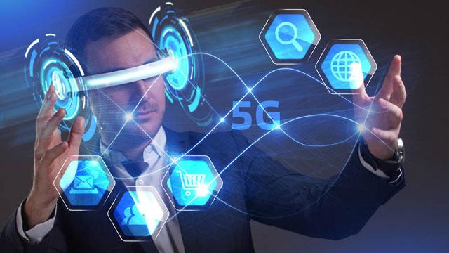 5G商用对下一代网络转型提出明确步骤要求