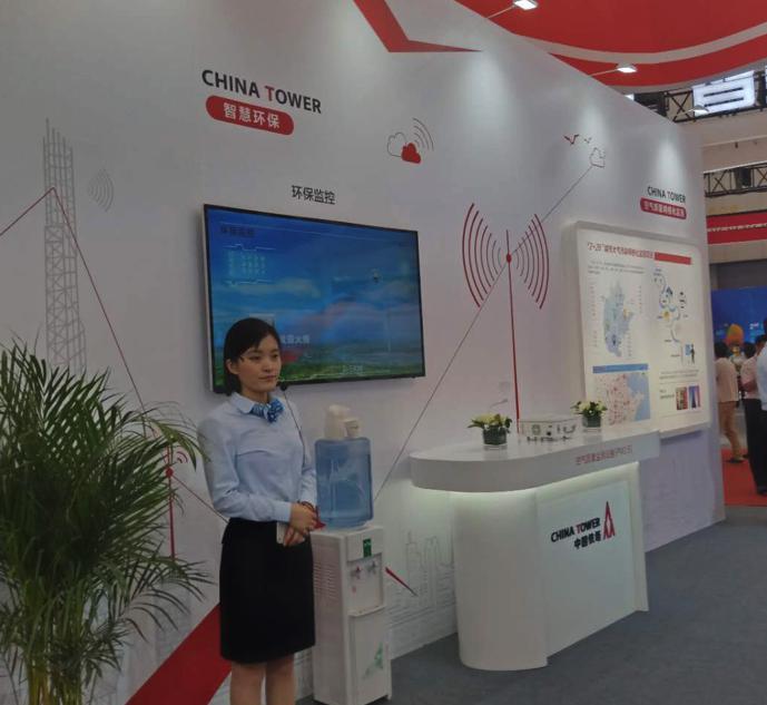 中国铁塔:深挖多元化业务潜力 打造铁塔新生态