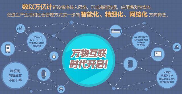 中移物联网唐亚琼:今年底模组销量将突破千万
