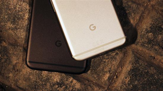 9月登场 谷歌Pixel 3悄然现身:无刘海全面屏