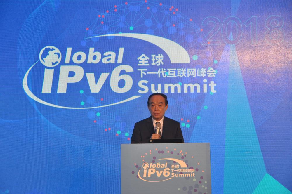 周宏仁:全球物联网将成为下一代互联网 应尽早抢占制高点