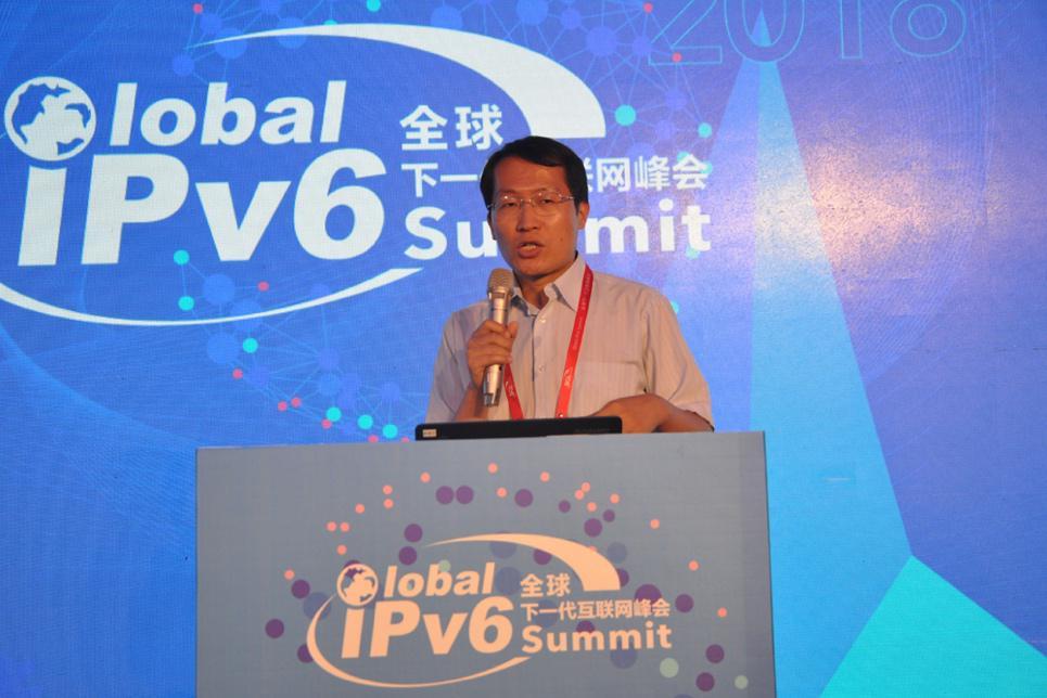 解冲锋:中国电信基本完成IPv6升级改造 已具备全网开通能力