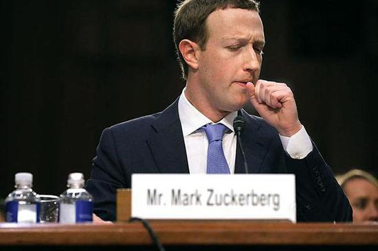 再过堂!扎克伯格因数据泄露事件接受欧盟质询