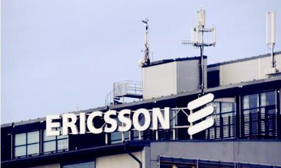 爱立信助力Verizon CBRS频段的LTE部署