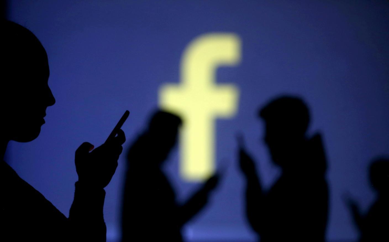 落实整改 Facebook建立大型网络政治广告公共数据库