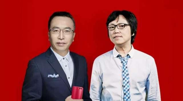 王峰对话荣耀赵明:营销还要学小米和雷军