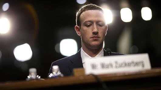FB被曝与特定企业签白名单 准许访问用户和好友数据