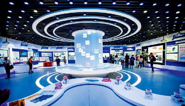 中国声谷携手神州泰岳打造智能语义开放创新平台