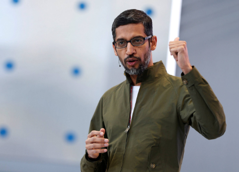 """谷歌发布七条 AI应用的""""道德原则"""",确保技术在正确的轨道上进步"""