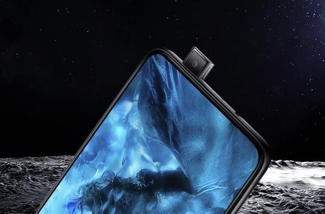 旷视科技升级版人像布光技术现身vivo NEX,国产机比肩国际