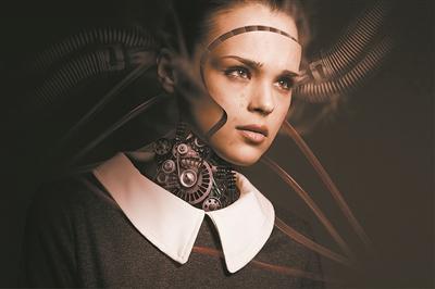 未来人工智能,让你与离世的亲人对话