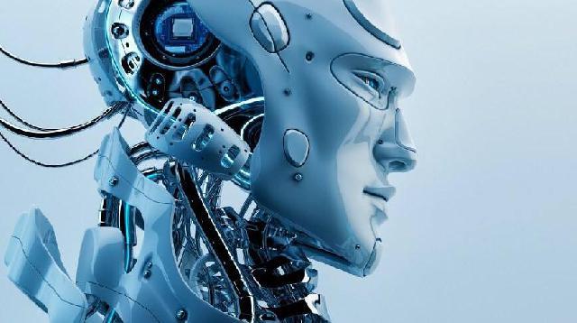 报告显示中国人工智能科技实力仅次于美国
