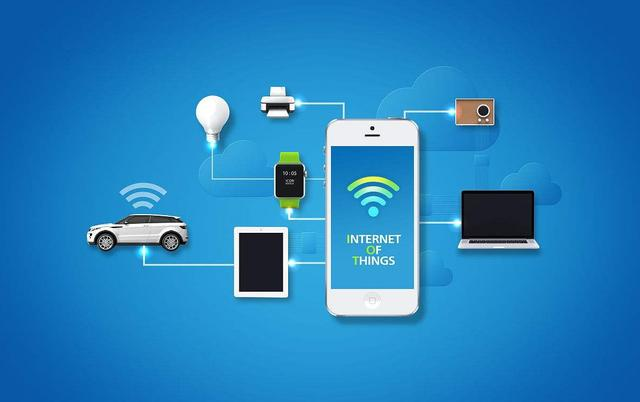 中国移动公布5G终端演进路线 Sprint推出区块链物联网汽车平台