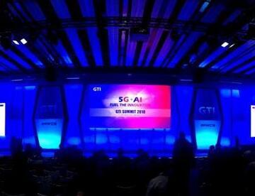 2018GTI国际产业峰会召开 加快5G和AI融合发展 共创万物智联新时代