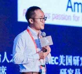 云天励飞首席科学家王孝宇:AI 从学术到产业,我的所做所想