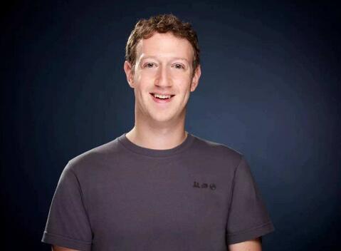 扎克伯格身家接近820亿美元 超越巴菲特成全球第三大富豪