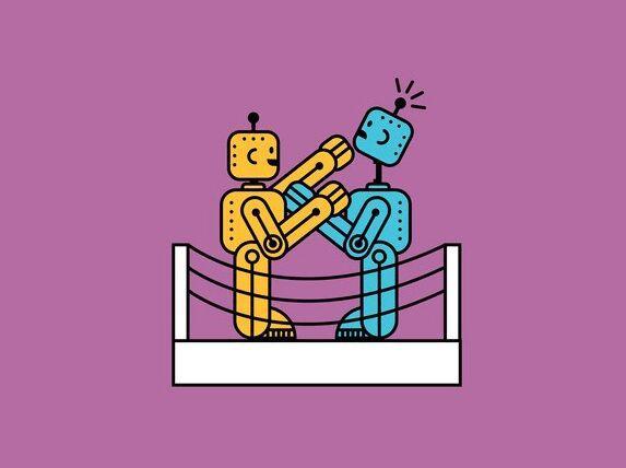 人工智能远远不止炒作 至少机器学习能帮助网络安全防御