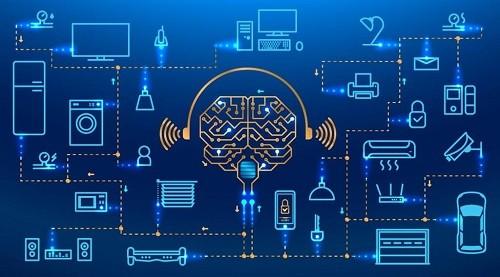 家居安防+AI等于智慧家居