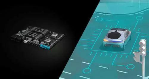 戴姆勒/博世以英伟达为AI平台 2019年路测