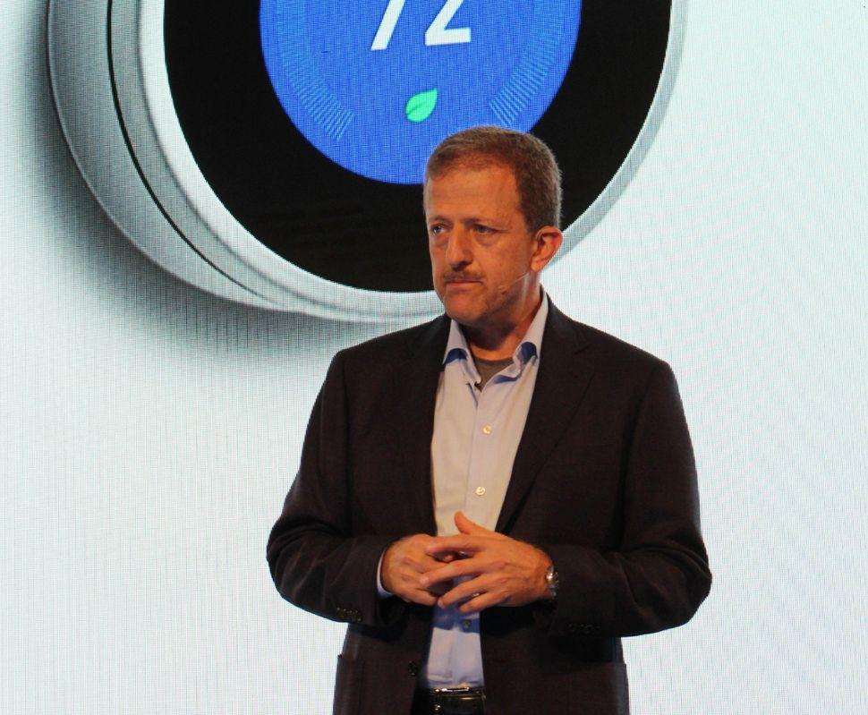 谷歌智能设备部门Nest与家居团队合并 解除CEO职务