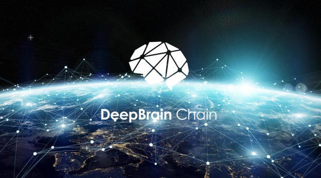 深脑链正式网上线在即,开启AI算力售卖