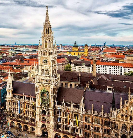 德国每年投1.5亿欧元研发AI