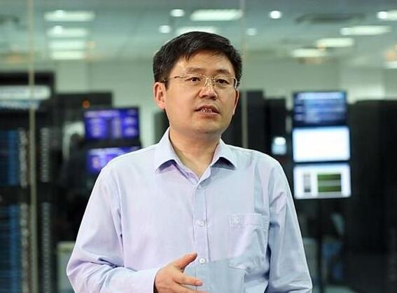 王恩东:云计算下个十年的重任是赋能实体经济,促进实体经济的发展