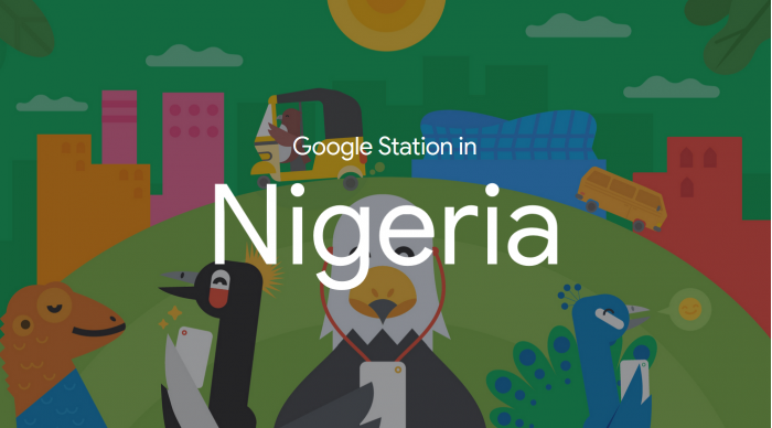 谷歌计划在尼日利亚推出200多个免费高速无线网络热点
