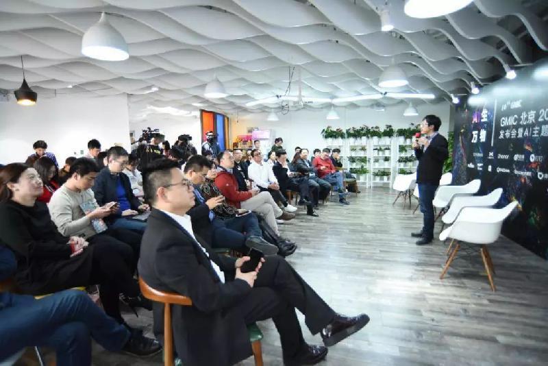 李开复:格局已定,10后中国AI市场将占据半壁江山!