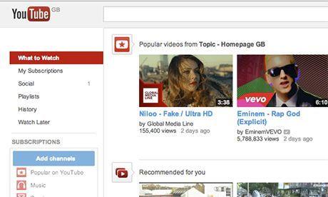 YouTube计划在印度和日本等国际市场推出原创节目