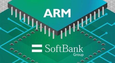 软银旗下ARM公司同意收购美国数据分析公司 将布局物联网领域