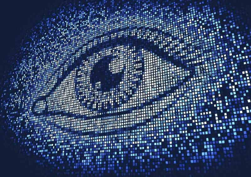 """国外人工智能研究,通过AI 扫描""""眼睛""""判断你的""""人格"""""""