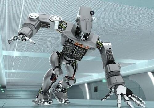 """可靠性是军用AI的""""阿喀琉斯之踵"""""""