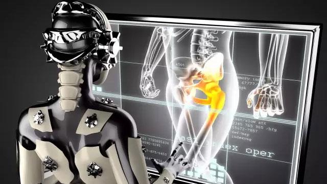中国AI应用率领先全球 智能影像成商业化快速赛道