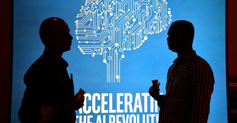 海外专家关于人工智能发展前景四大骇人预测