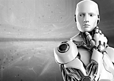 人工智能产业前行 尤需思维模式创新
