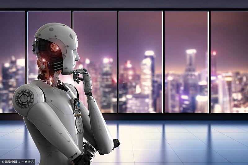 杨剑勇:本周这些AI和物联网事件不容错过?