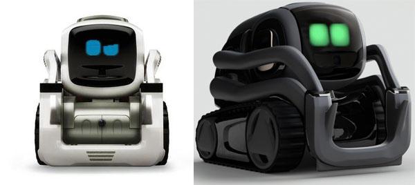 曾被苹果公司青睐的Anki出了一款AI宠物智能机器人--Vector