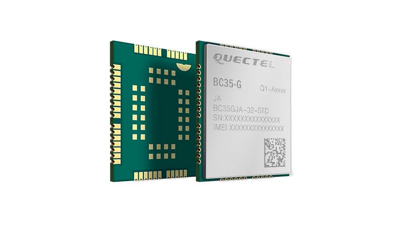 移远通信NB-IoT BC35-G模组获得CE、RCM、NAL、SRRC四项认证
