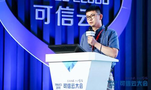 五年耕云,十分可信:中国联通形成五种云服务能力