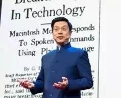 李开复TED演讲:AI和人类在将来如何共处
