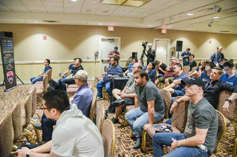 DEF CON上中外黑客齐聚谈AI GeekPwn打造AI安全嘉年华