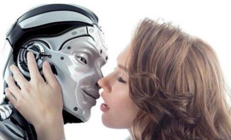 """机器与人 怎样当好""""合伙人"""""""