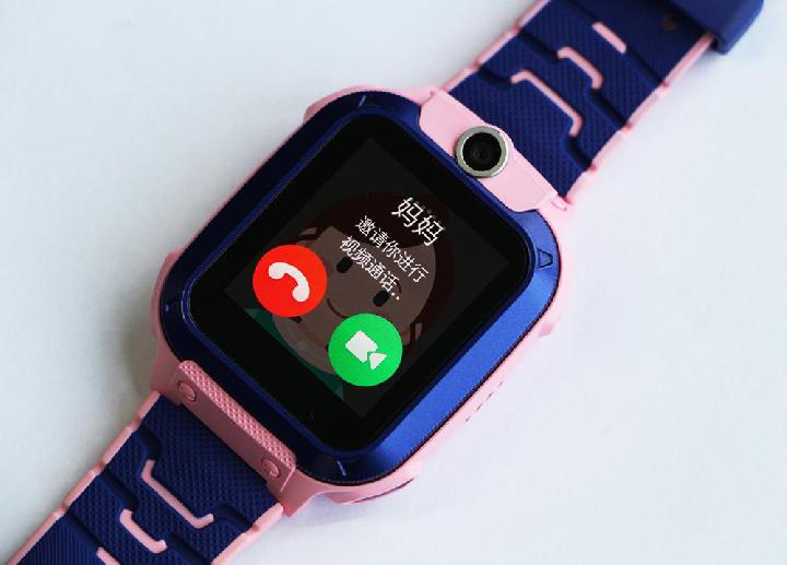 网易云信携手小天才电话手表 打造视频通话体验的行业标杆